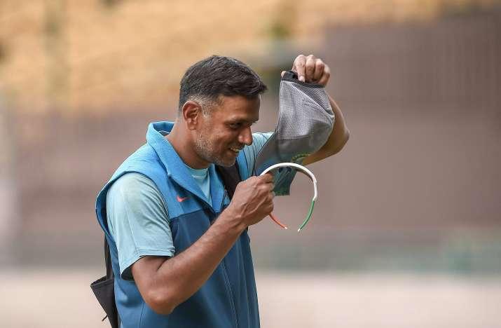 पुरानी बातों को याद कर बोले राहुल द्रविड़- क्लब क्रिकेट से काफी कुछ सीखा- India TV