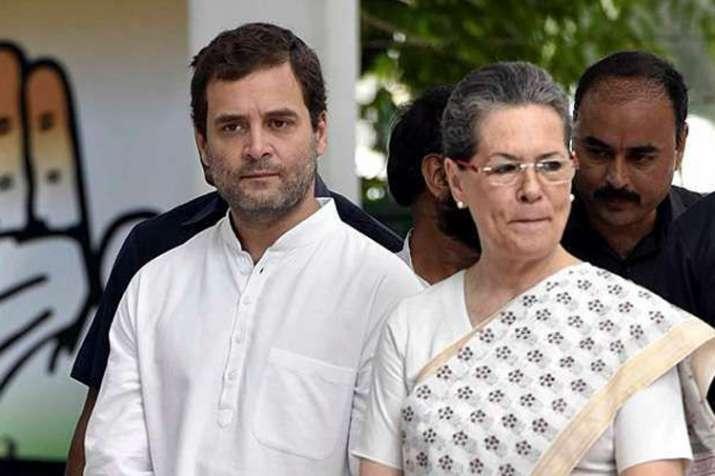 नेशनल हेराल्ड मामले में राहुल-सोनिया पर आयकर केस चलेगा या नहीं, हाईकोर्ट आज करेगा फैसला- India TV