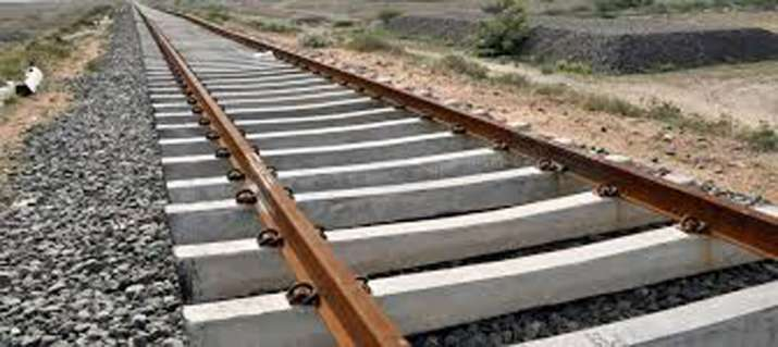 new rail line- IndiaTV Paisa