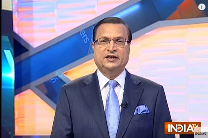 Rajat Sharma Blog: Avoid politicizing the probe into Bhima-Koregaon violence and conspiracy against - India TV