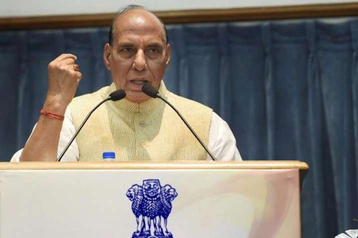 Home ministry cautions states against directly dealing with China and Iran | PTI- Khabar IndiaTV