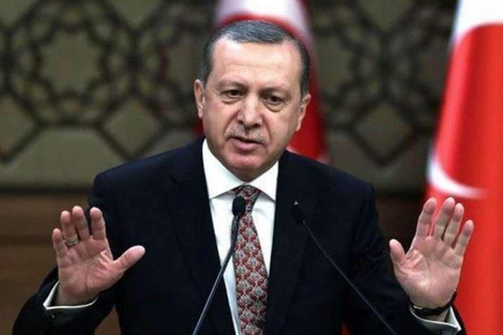 If they have dollar, we have our Allah, says Recep Tayyip Erdogan | AP- India TV