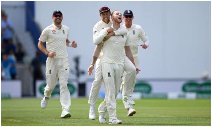 इंग्लैंड ने पहले...- India TV
