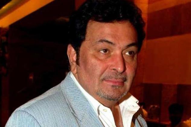 Rishi Kapoor- India TV