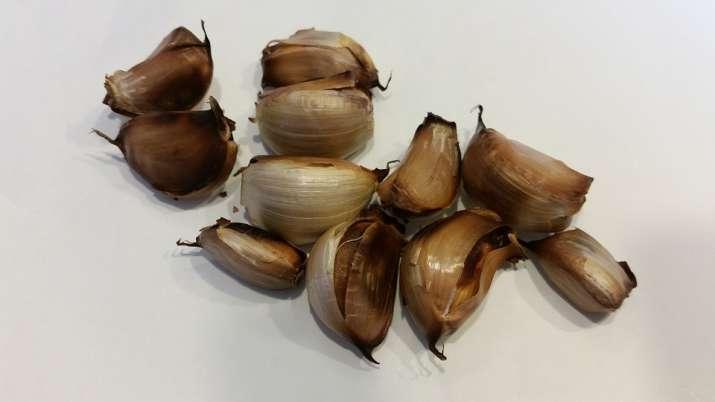 Roasted Garlic- India TV