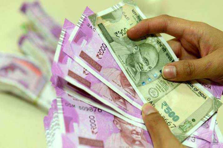 Rupee Falls again in opening trade on Thursday- India TV Paisa