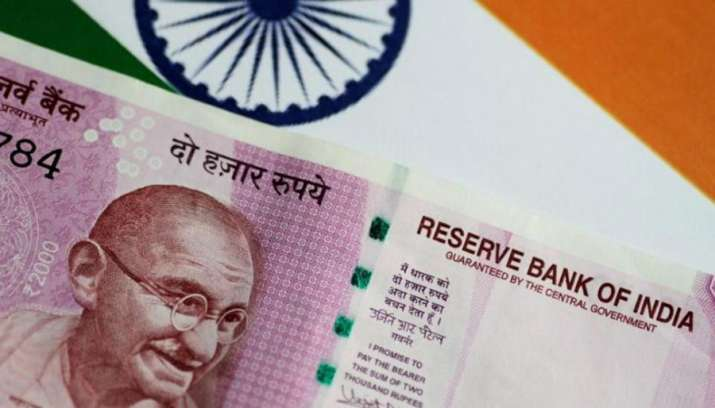 Rupee recovers on Tuesday against Dollar in opening trade - India TV Paisa
