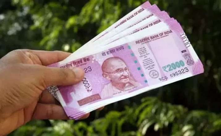 Rupee recovers 32 paisa against US Dollar During opening trade on Monday- India TV Paisa