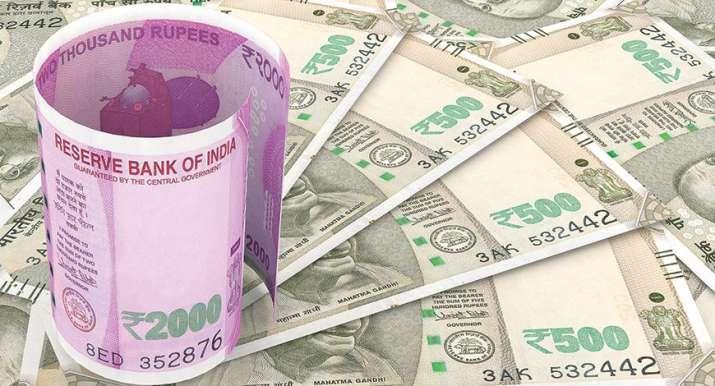 rupees- India TV Paisa