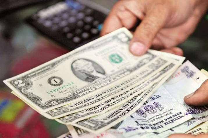 rupees dollar- India TV Paisa