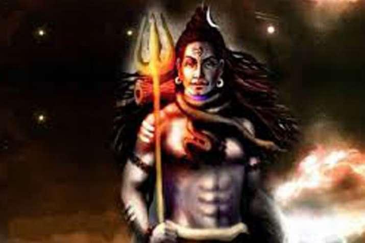 Lord Shiva- India TV