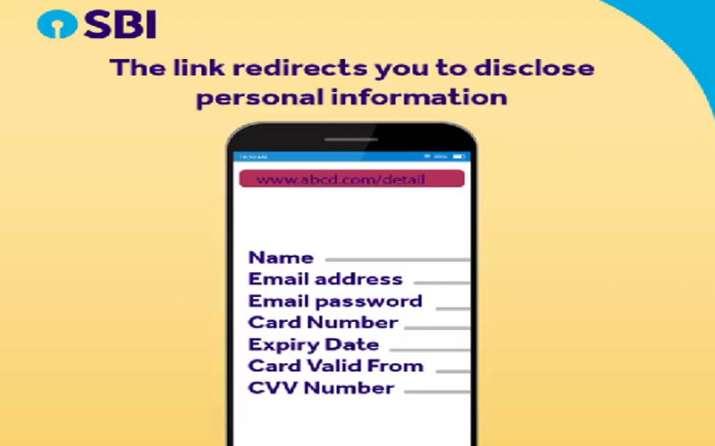 SBI warns its customers against fraud SMS- IndiaTV Paisa