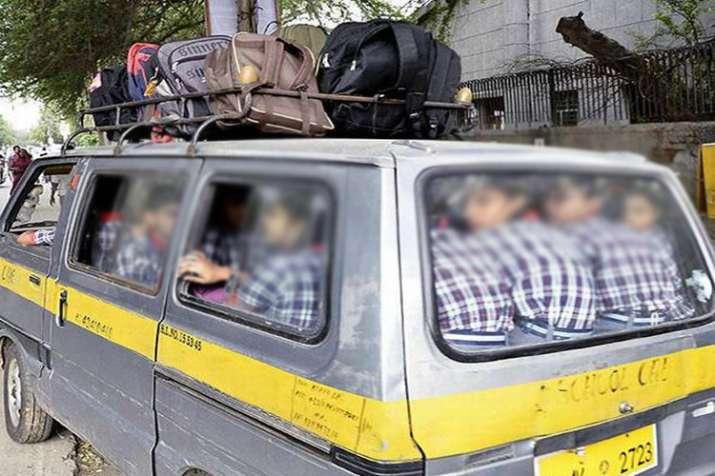 स्कूली बच्चों सुरक्षा के लिए मोटर वाहन कानून का प्रभावी क्रियान्वयन हो: एनसीपीसीआर- India TV