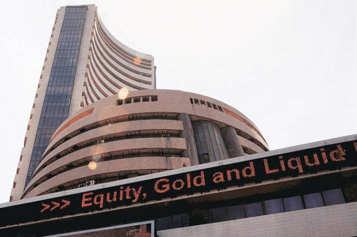 Sensex and Nifty closes down continuously for 2nd day on Thursday- India TV Paisa