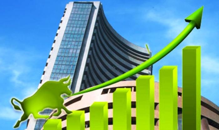 Sensex Nifty at Record High- India TV Paisa