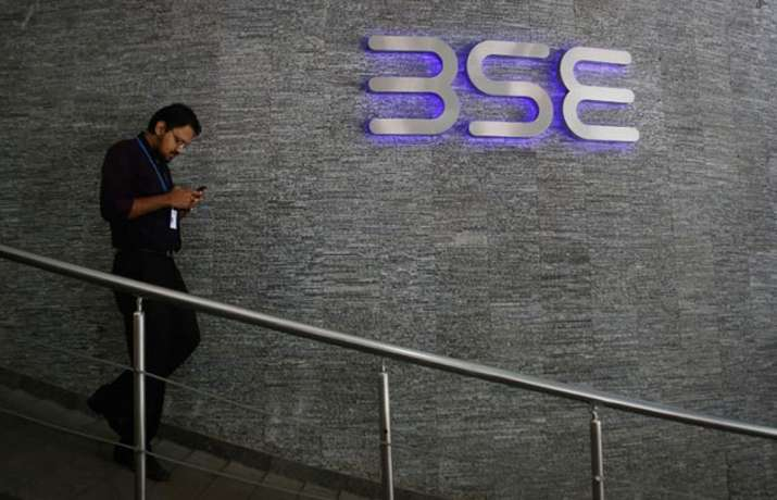 Sensex and Nifty closes down as PSU bank index crashes after bad SBI results- India TV Paisa