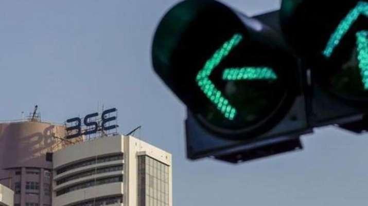 Sensex and Nifty gains on Tuesday- India TV Paisa