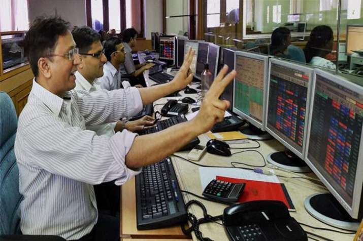 Sensex surpasses 38900 and touches new high on Tuesday- India TV Paisa