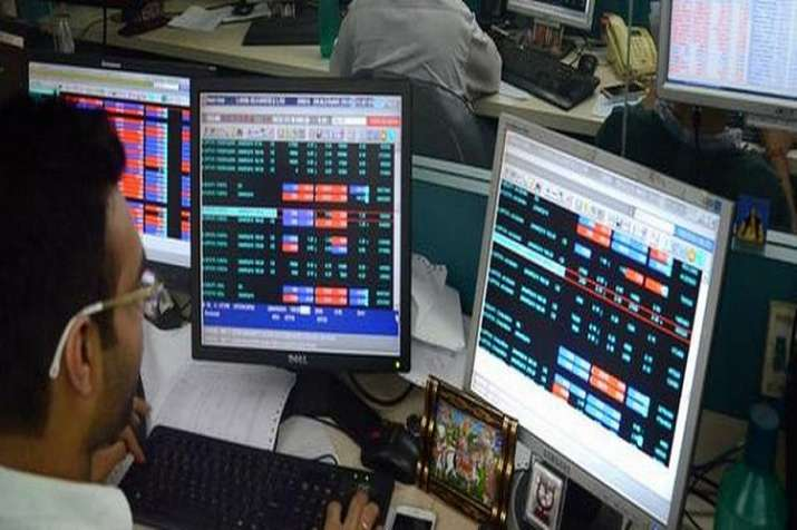Sensex rose to new high on Wednesday- India TV Paisa