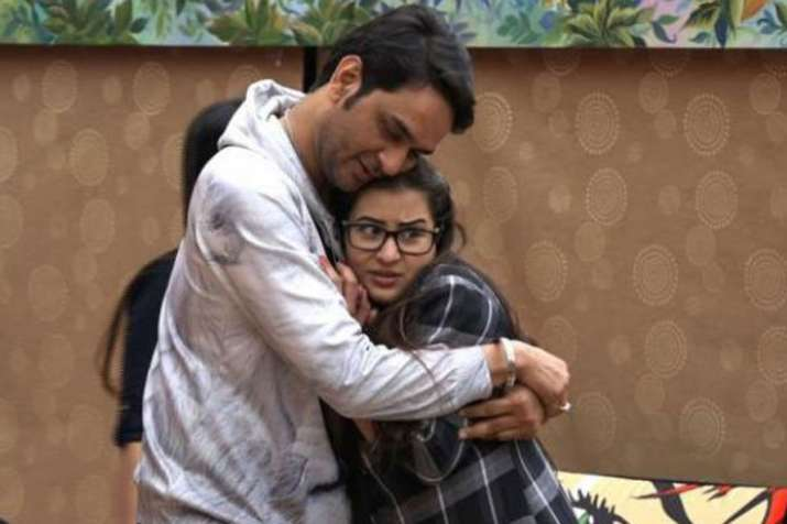 Vikas Gupta, Shilpa Shinde- India TV