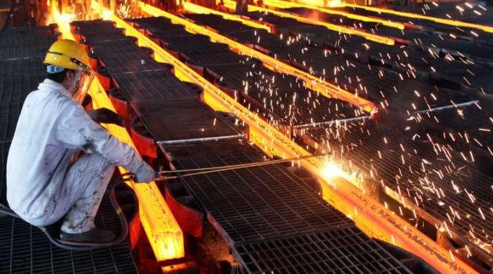 Steel Sector- India TV Paisa
