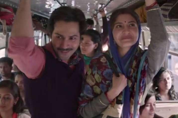Sui Dhaaga Song Chaav Laaga- India TV