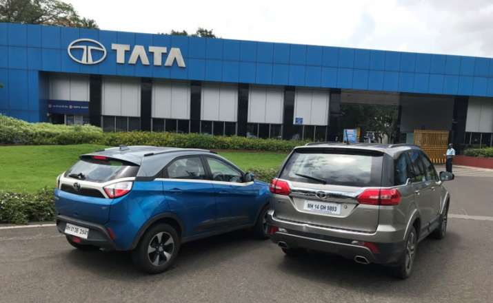 Tata Motors to launch 10-12 new cars in next 5 years- India TV Paisa