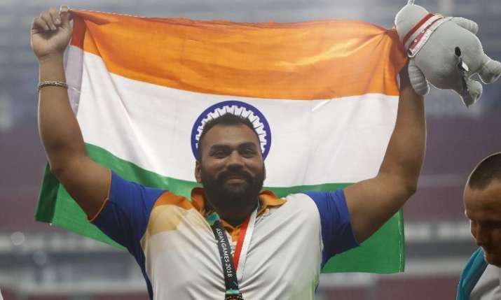 तेजिंदर पाल के पिता- India TV