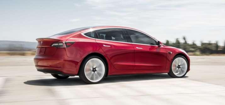 Tesla- India TV Paisa