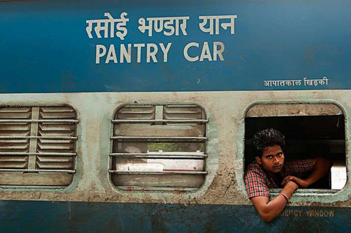 Trains - India TV Paisa