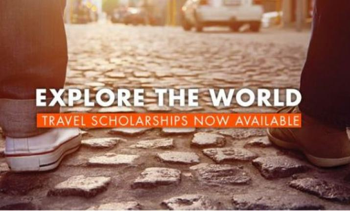 scholarship travel- India TV