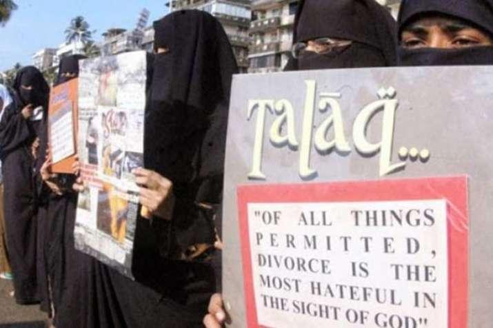 Triple Talaq bill: Will ensure Muslim women get justice, says PM Modi in Mann Ki Baat | PTI- India TV
