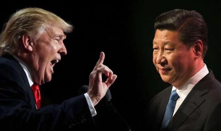 Trump to propose 25 per cent tariff on USD 200 billion of Chinese imports- India TV Paisa