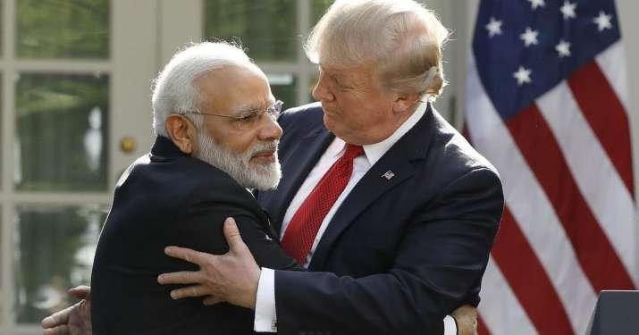 Trump- India TV Paisa