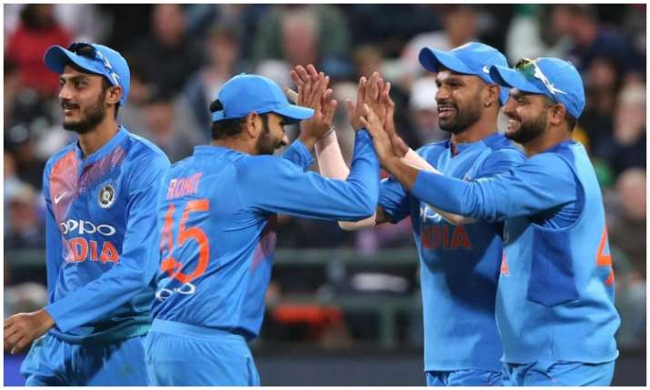 Asia Cup 2018: Selectors to meet for Team India's Selection on saturday- India TV