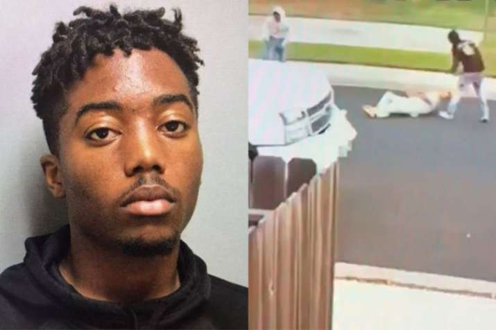 California police chief's son Tyrone McAllister charged with beating Sikh | Manteca Police Dept- Khabar IndiaTV