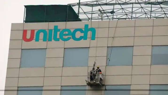 unitech- India TV Paisa