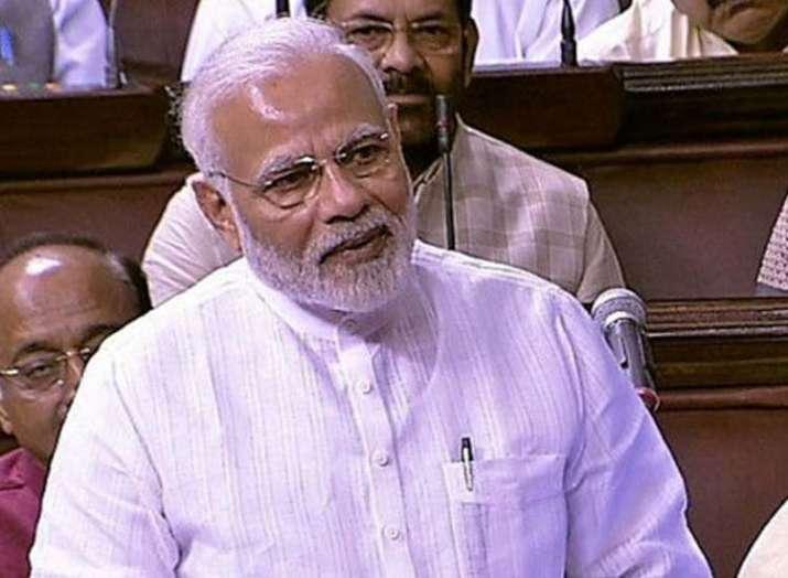 PM Modi- Khabar IndiaTV