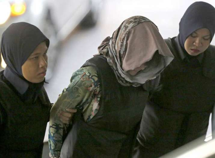 Malaysia court to deliver key ruling in Kim Jong Nam...- India TV