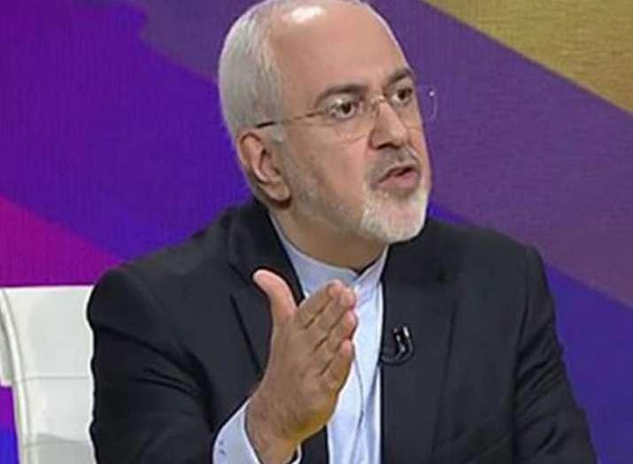 Iran transmits ICJ against US sanctions- India TV