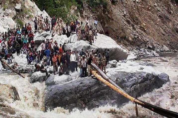 उत्तराखंड में भारी बारिश के आसार, पिछले 48 घंटों में 10 लोगों की मौत- India TV