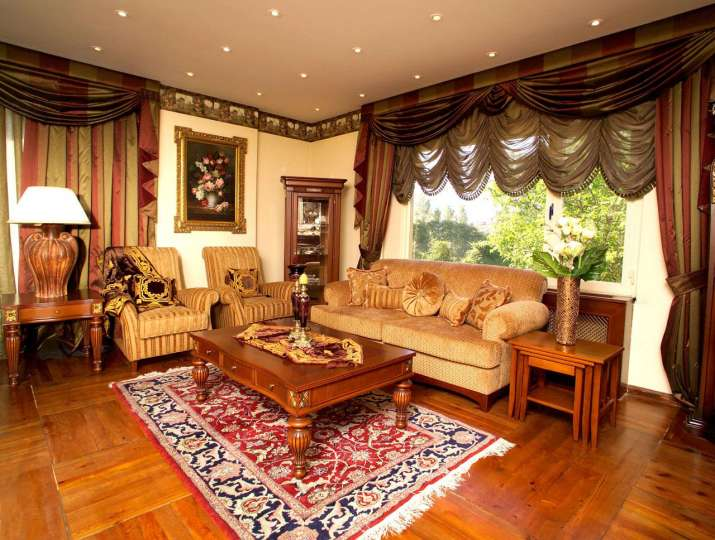 Vastu furniture- India TV