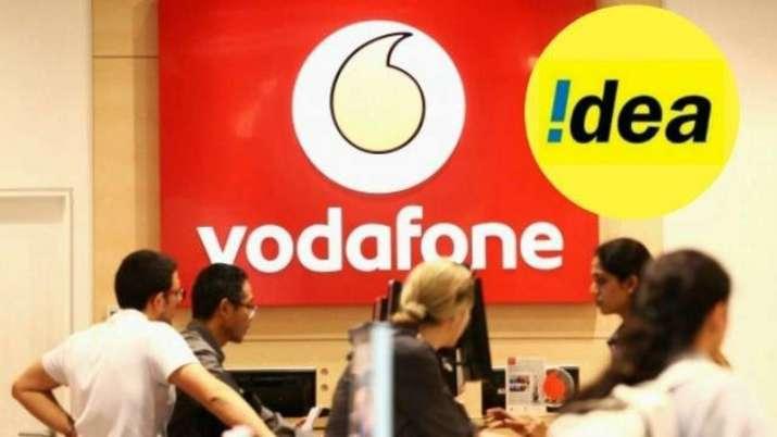 vodafone idea - India TV Paisa
