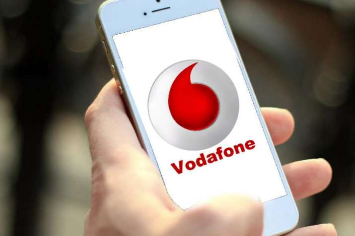 vodafone - India TV Paisa