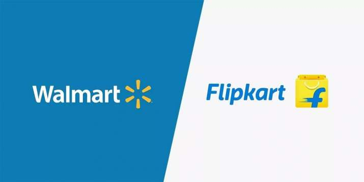 CCI approves proposed acquisition of Flipkart Private Limited by Wal-Mart International Holdings- India TV Paisa