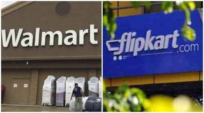 walmart-flipkart deal- India TV Paisa