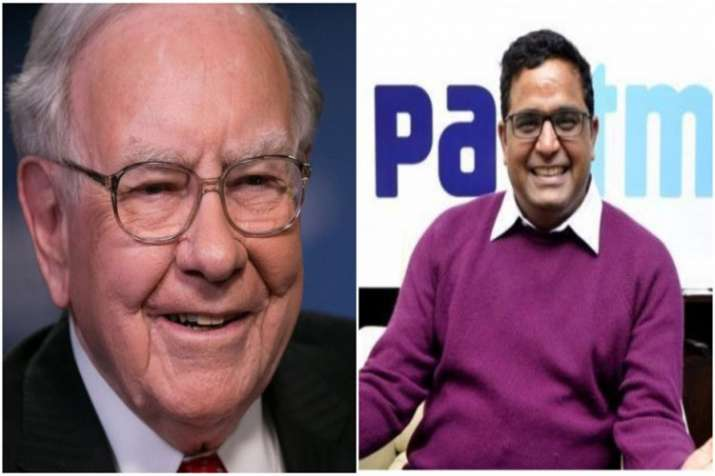 Warren Buffett likely to Invest in Paytm- India TV Paisa