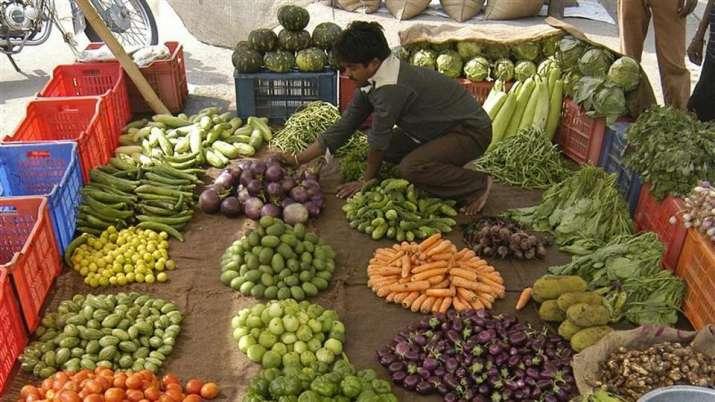 WPI Inflation- India TV Paisa