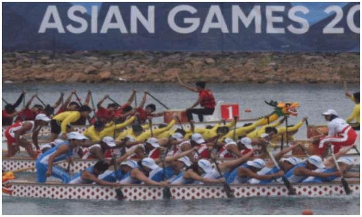 Asian Games 2018- India TV