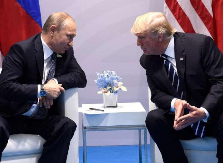 सीरिया,अमेरिका, रूस- India TV